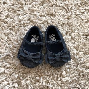 Children's Place Baby Girls' Shoes